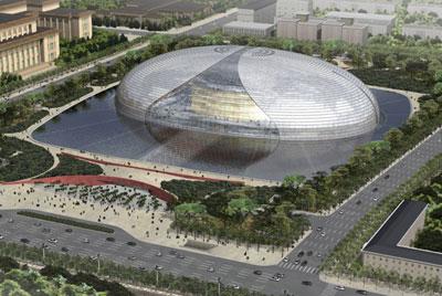 Kineski nacionalni teatar