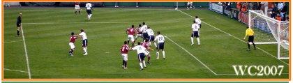 Svetski gay šampionat 2007