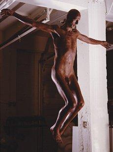 Isus od čokolade