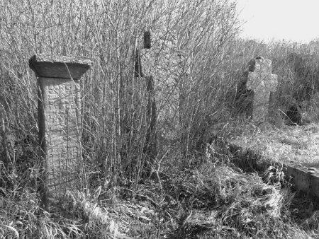 Groblje u Kutlovu