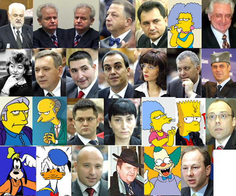 Kriminalna grupa Prethodna Vlada