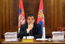 Zamišljeni Vojislav Koštunica